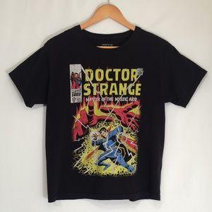 """Marvel boys 10/12 """"Doctor Strange"""" T-shirt (540)"""
